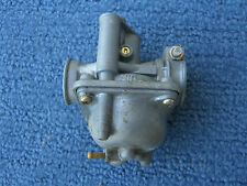 1970s Honda XL 125 XR carburetor carb carburator Mikuni