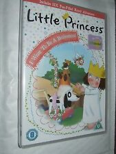 Little Princess - I Want To Be A Bridesmaid DVD NEW & SEALED