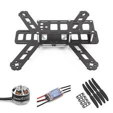 Lumenier QAV250 Mini ARF FPV Racing Quadcopter - Carbon Fiber Edition 2440