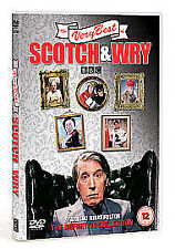 The Very Best of Scotch & Wry  DVD NEW SEALED FREEPOST