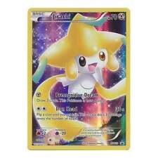 Jirachi XY112 Mythical Collection Promo Holo Pokemon TCG