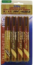 Artline 95 Laminate Floor and Furniture Scratch Recolour Marker - Walnut/ Maple/