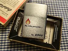 VINTAGE ZIPPO THE LITTLE PERSUADER BY ZIPPO LIGHTER 1974