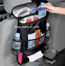 Car Black seat multi-purpose vehicle keep warm or cold with the Storage bag New
