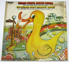 Phil THE RICHARD WOLFE CHILDREN'S CHORUS Sesame Street, Rubber Duckie LP Record