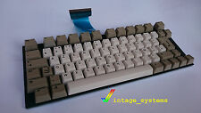 AMIGA 600 A600 BLUE FOIL  KEYBOARD WORKING & TESTED GOOD CONDITION NOT YELLOWED