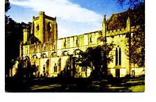 Postcard Dunkeld Cathedral