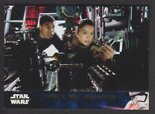Topps Star Wars - The Force Awakens Series 2 - Gold Parallel Card # 88 - 030/100
