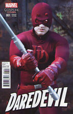 DAREDEVIL (2015) #1 Cosplay VARIANT