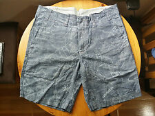 Polo Ralph Lauren Men's Shorts - US32 - Blue