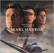 Pearl Harbor / O.S.T. - Pearl Harbor /  - CD New Sealed