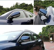 Spiegelleiste Rahmen Chrom Abdeckung für Renault Kadjar