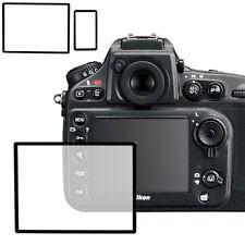 FOTGA PRO LCD Screen Protector Optical Glass Film F Nikon D800 D800E DSLR Camera