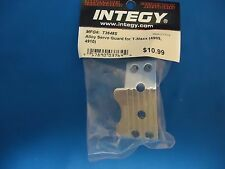 INTEGY ALLOY SERVO GUARD FOR T-MAXX (4909, 4910) NEW IN PACKAGE