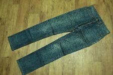 """RARE! 100% AUTH HYSTERICS BY HYSTERIC GLAMOUR SNAKE PRINT MADE IN JAPAN S (26"""")"""
