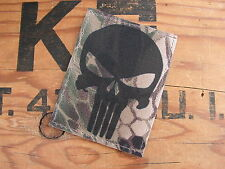 Patch Velcro .:: PUNISHER ::. kryptek US ARMY airsoft CIRAS écusson Snake Patch