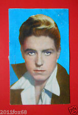 figurines actors cromos akteurs figurine artisti del cinema #284 eduard desmitte
