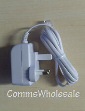 Swissvoice ePure White Main Base Power Supply (charger) 6.5 volt 300 mA