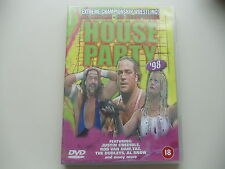 ECW HOUSE PARTY 98 (WWE, WWF, ROH)