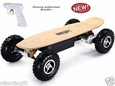 1600W Dirt Electric High Performance Dual Motor MotoTec Skateboard Ride On Kids