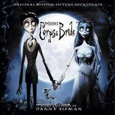 Corpse Bride / O.S.T. - Corpse Bride /  - CD New Sealed