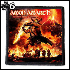 AMON AMARTH --- Patch / Aufnäher --- Various Designs