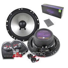 "JL AUDIO C2-650 Component Car Stereo Speakers 6.5"" 2-Way 200 Watts C2650 New"