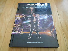 STAR WARS - Galactic Campaign Guide - juego rol - 177540000 - RPG D20 WotC