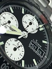 Sinn Panda As A 103 AUTOMATIC, ANTIMAGNETIC, Bracelet, with card and manual!!!!!