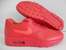 "NIKE AIR MAX 1 ID MARK PARKER HTM ""RED OCTOBER"" SZ 9.5 [874605-991]"