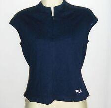 BNWT Fila selección de señoras impresionante casual/sporty Camisetas £ £ £ Recortada