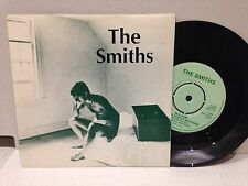 "THE SMITHS - WILLIAM IT WAS REALLY NOTHING  7"" single 1984 MORRISSEY"
