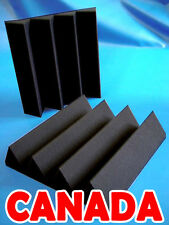 "3"" Acoustic Studio Wedge Foam (24pk) (CANADA)"
