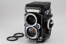 EXC+++!! Rolleiflex 2.8F Earlier type w/ Feet Indication Meter From JAPAN #0844