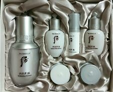 [Dabin Shop] The History of Whoo Whitening Essence Brightening Care Gift Set