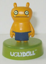 CRAZY RARE!!! WAGE UGLYDOLL VINYL BOTTLECAP!!! Coca-Cola Japan 2004 Exclusive!!!