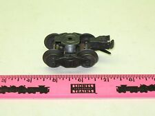 Lionel Basic truck 479-1 with base plate, coupler & slide shoe