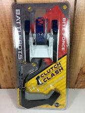 New HEXBUG Battlebots Clutch & Clash Toy Bite Force Squeeze Trigger