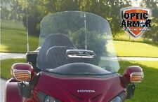 GOLDWING GL1800 Optic Armor Windshield (OA-1800+2) MADE BY OPTIC ARMOR WINDOWS