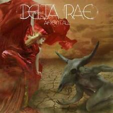 DELTA RAE After It All CD 2015 * NEU