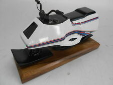 Wetbike James Bond 007 Desktop Kiln Dry Wood Model Free Shipping New
