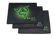 Gaming Mauspad Mousepad schwarz - Mouse Maus Pad 250*210mm