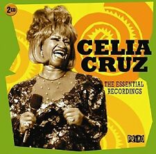 Celia Cruz - Essential Recordings [New CD] UK - Import