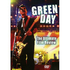 GREEN DAY - The Ultimate Film Review DVD - Brand New
