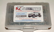 AXIAL RACING SCX-10 HONCHO RTR RC SCREWZ SCREW KIT STAINLESS STEEL AXI011
