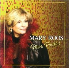Mary Roos Mein Portrait (16 tracks, 1992-2000/03) [CD]