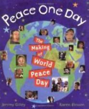 Peace One Day-ExLibrary