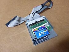 Riverbed KIT-00054 Compact Flash IDE Adapter W/ Cable