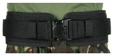 "New! Blackhawk Denier Nylon Belt Pad, Medium (36"" - 40""), Black Model# 41BP02BK"