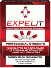 zydot EXPELIT Rapid Body Cleansing Capsules